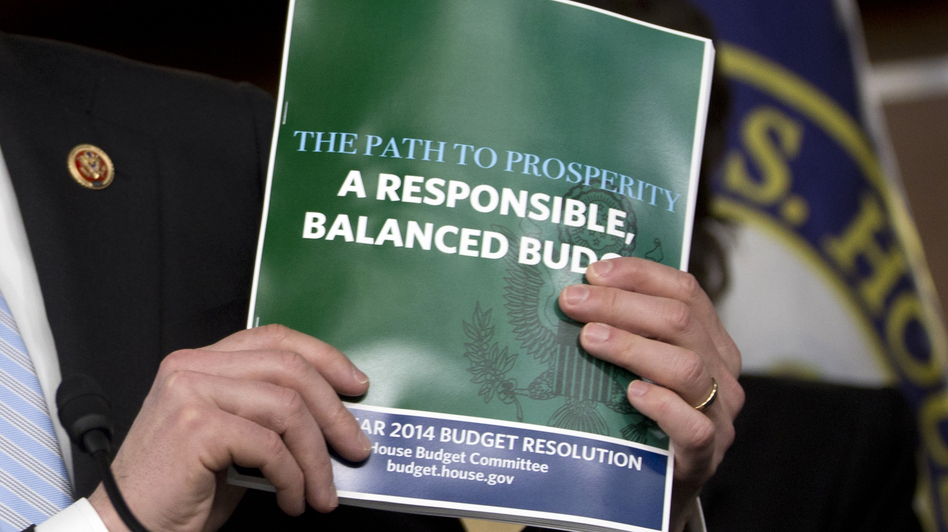 On Message: Budget Votes May Matter ... In 2014 ...