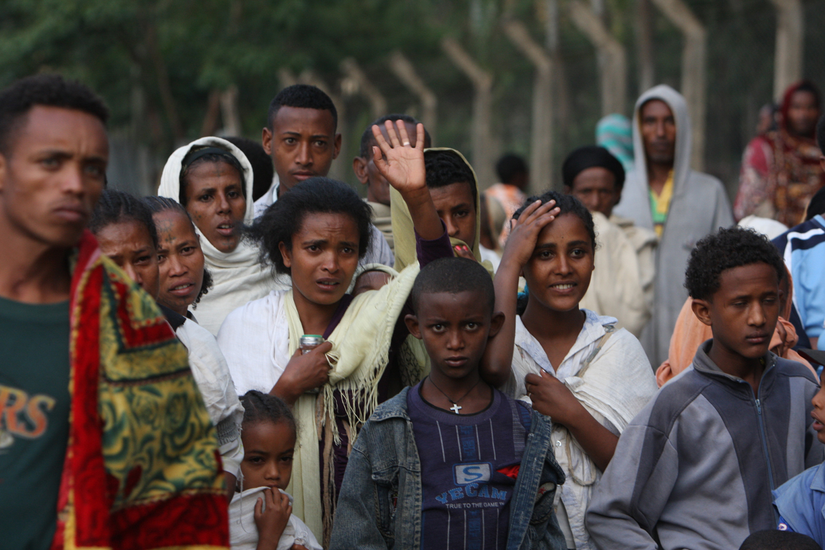 As of summer 2011, approximately 5,000 Beta Israel remain in Ethiopia anxiously waiting for an opportunity to join friends and family who are now in Israel.