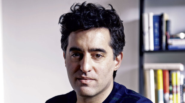 Nathan Englander: Stories Of Faith, Family And The Holocaust