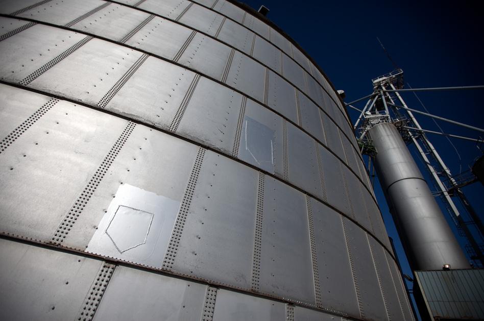 Fines Slashed In Grain Bin Entrapment Deaths | WBUR News