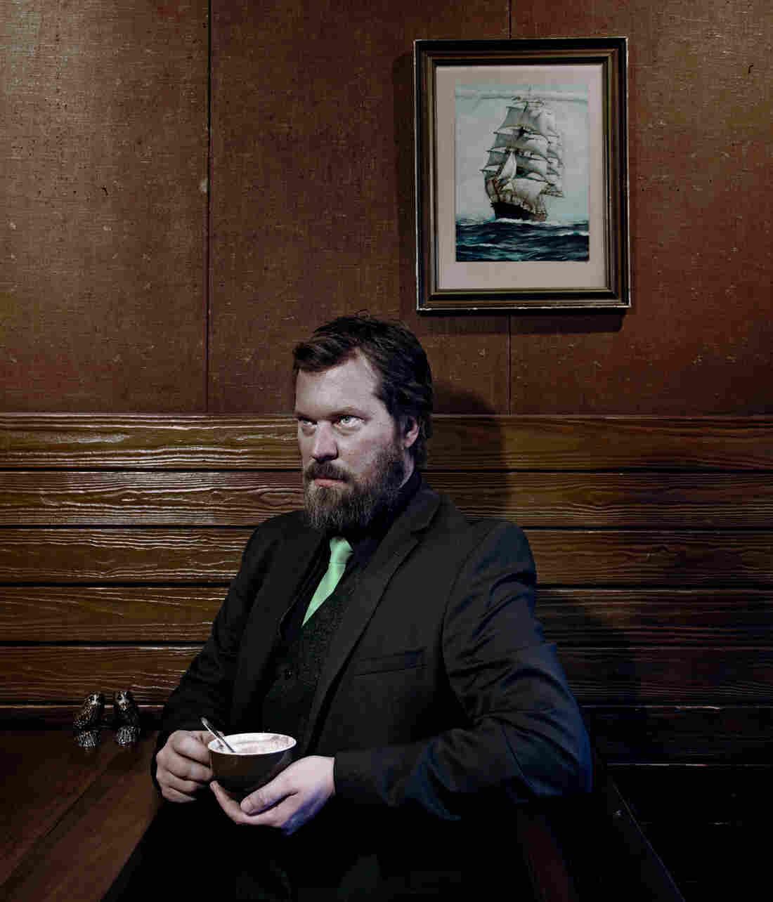 John Grant.