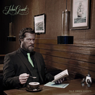 Cover art for Pale Green Ghosts by John Grant.