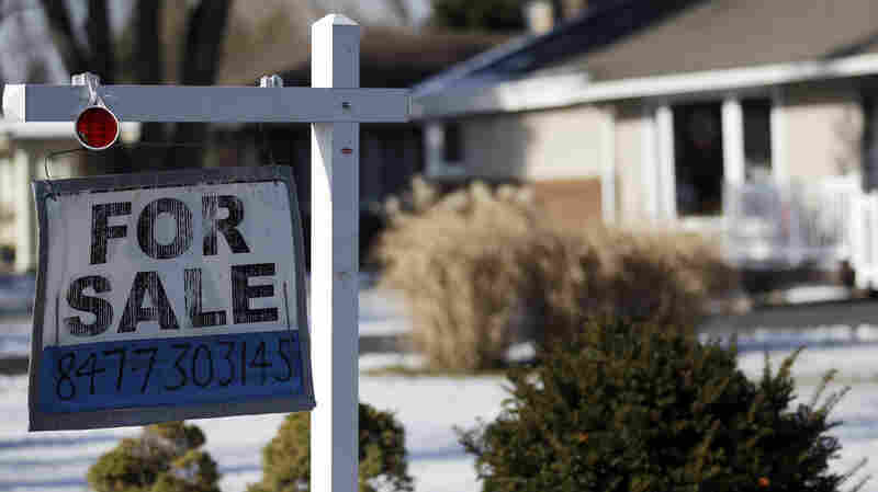 You Be The Judge: Is The Housing Market Really Improving?