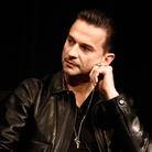 Dave Gahan of Depeche Mode at SXSW 2013 in Austin, Texas.