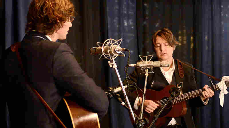 The Milk Carton Kids: A Heartwarming Hit