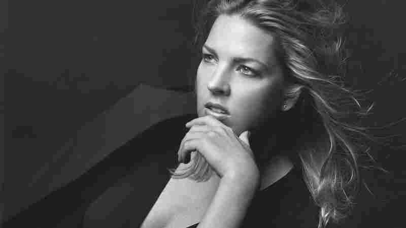 Diana Krall On Piano Jazz