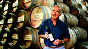 Raising A Glass To Jim Barrett, Who Put American Wine On The Map