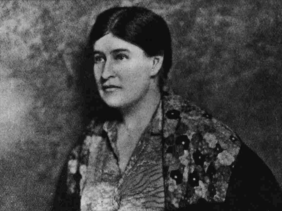 Pulitzer Prize-winning American author Willa Cather wrote such novels as My Antonia and O Pioneers!