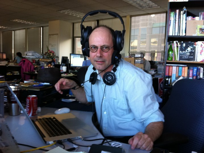 Bob Boilen what is the perfect pair of headphones? : all songs considered : npr