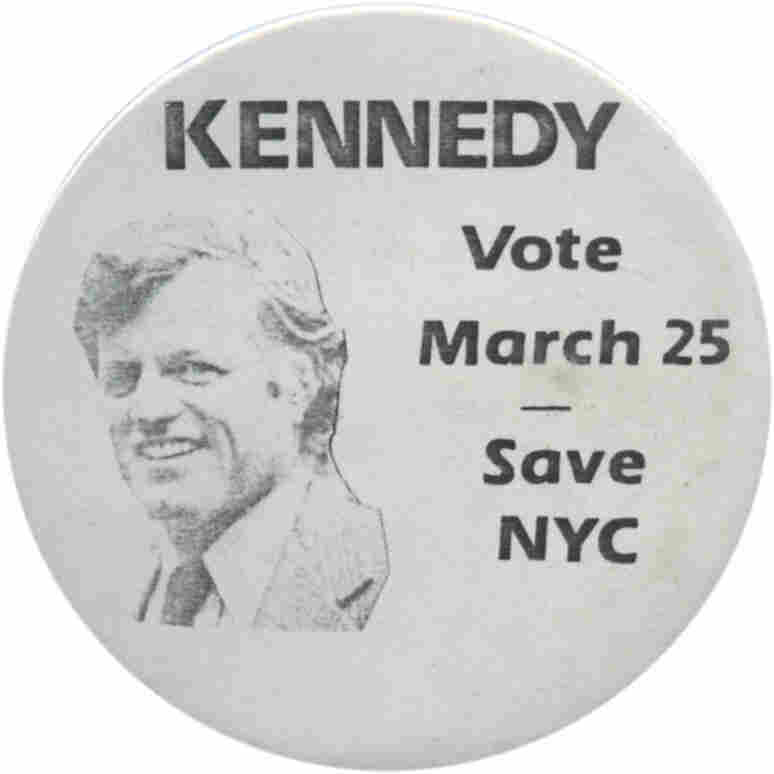 Kennedy 1980