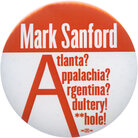 For those who will never forgive Sanford, this button is for them.
