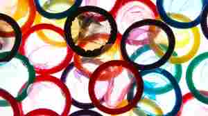 An estimated 15 billion condoms are manufactured each year and 750 million people use them.