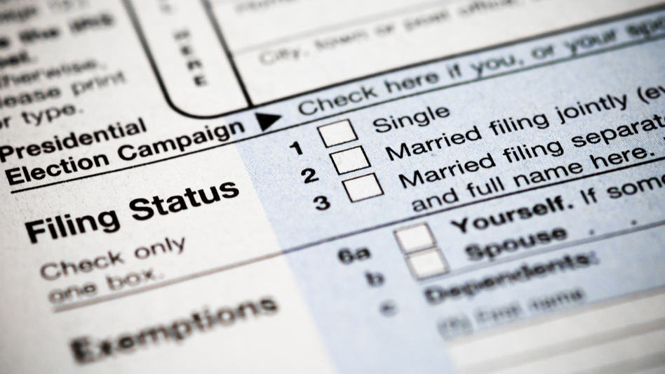 While equal rights occupy a large part of the debate over same-sex marriage, federal taxes are also a concern for gay couples. Experts say repealing the Defense of Marriage Act will affect some same-sex couples when they file their taxes. (iStockphoto.com )