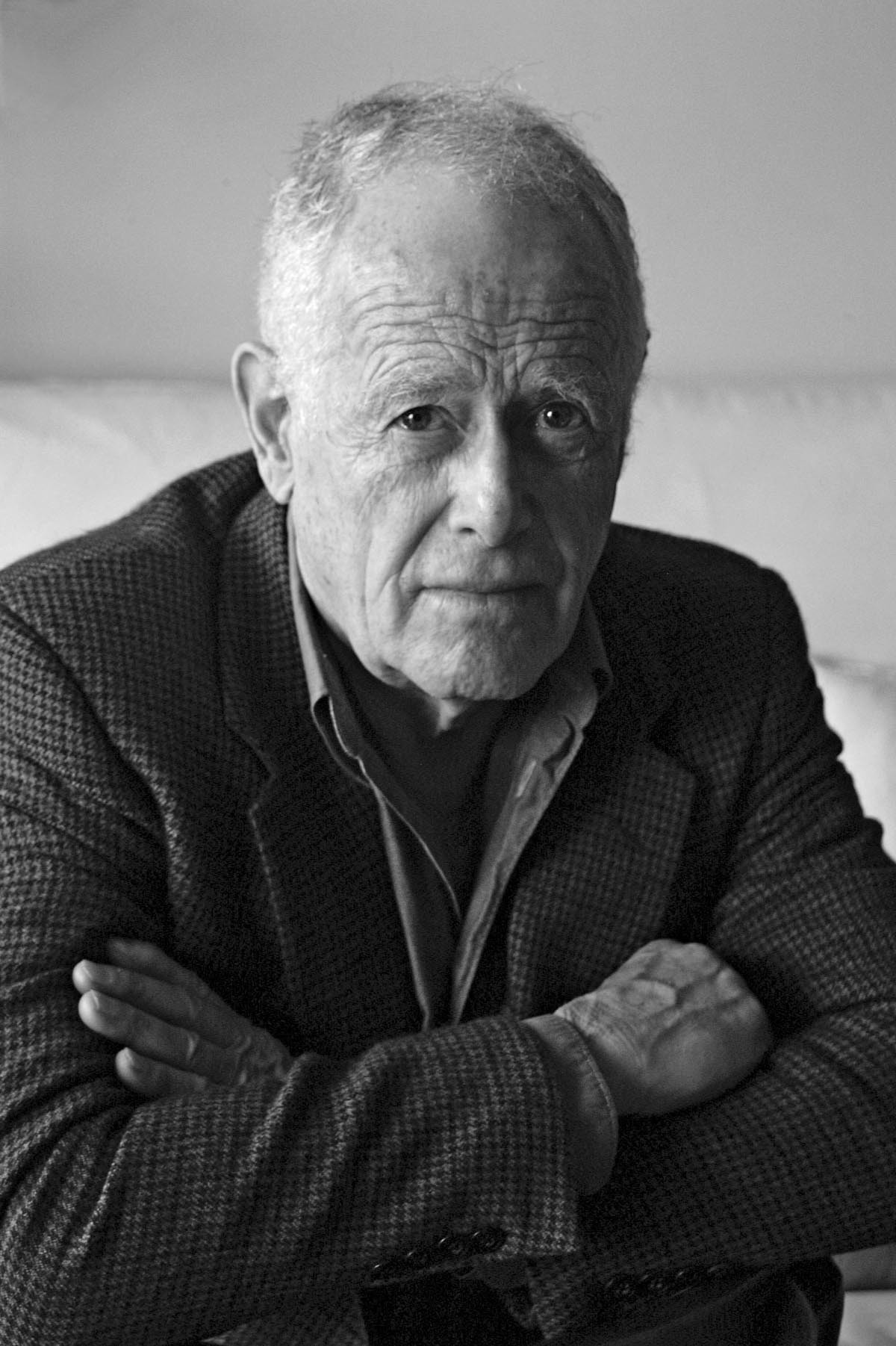 Book Review: 'All That Is' By James Salter : NPR