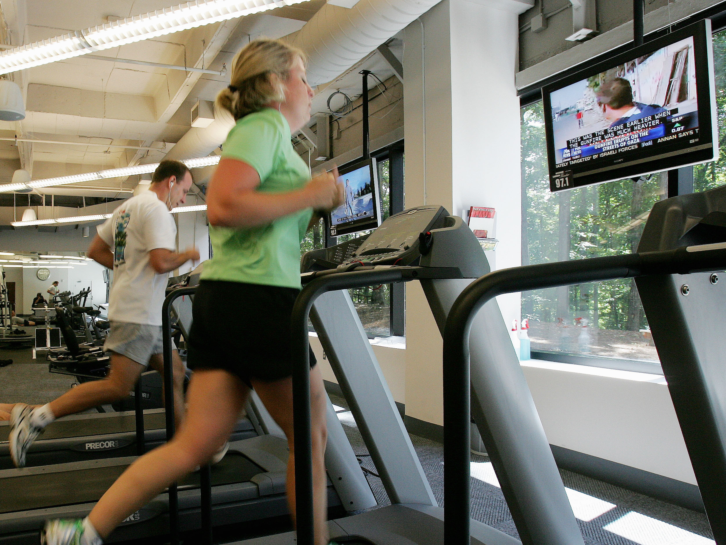 Employers Try To Spur Healthy Behaviors With Health Plan Rewards
