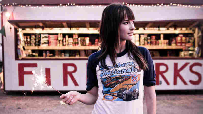 "Kacey Musgraves' ""Merry Go 'Round"" was one of NPR Music's favorite songs of 2012."