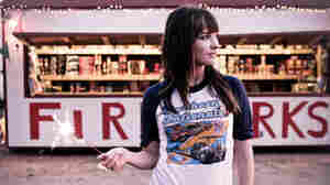 Kacey Musgraves: Country's Blunt And Poetic New Voice