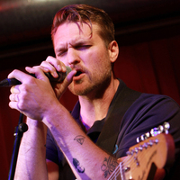Nathan Willett of Cold War Kids.