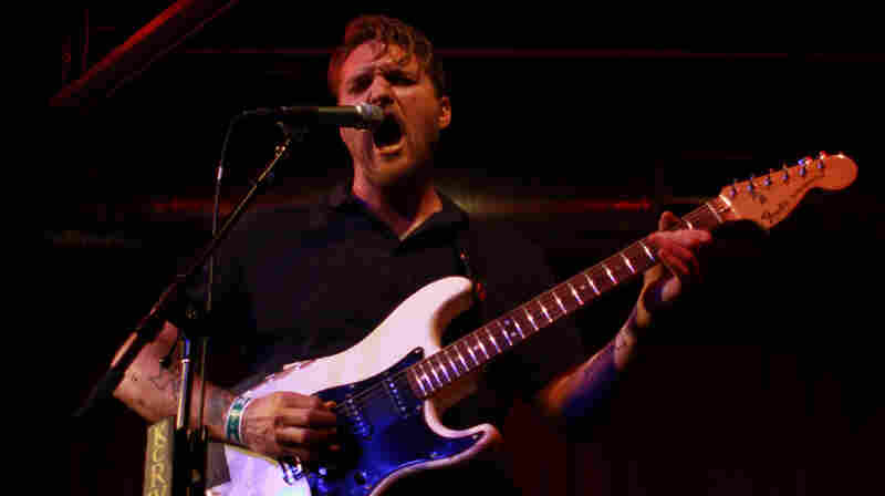 KCRW Presents: Cold War Kids