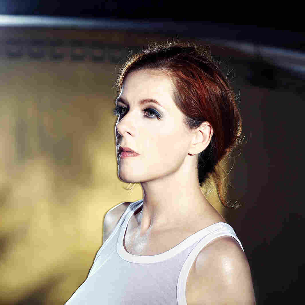Back In The Studio, Neko Case Recovers 'That Fire'