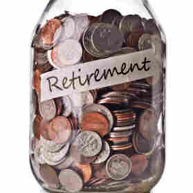 Planning For Retirement When Savings Fall Short