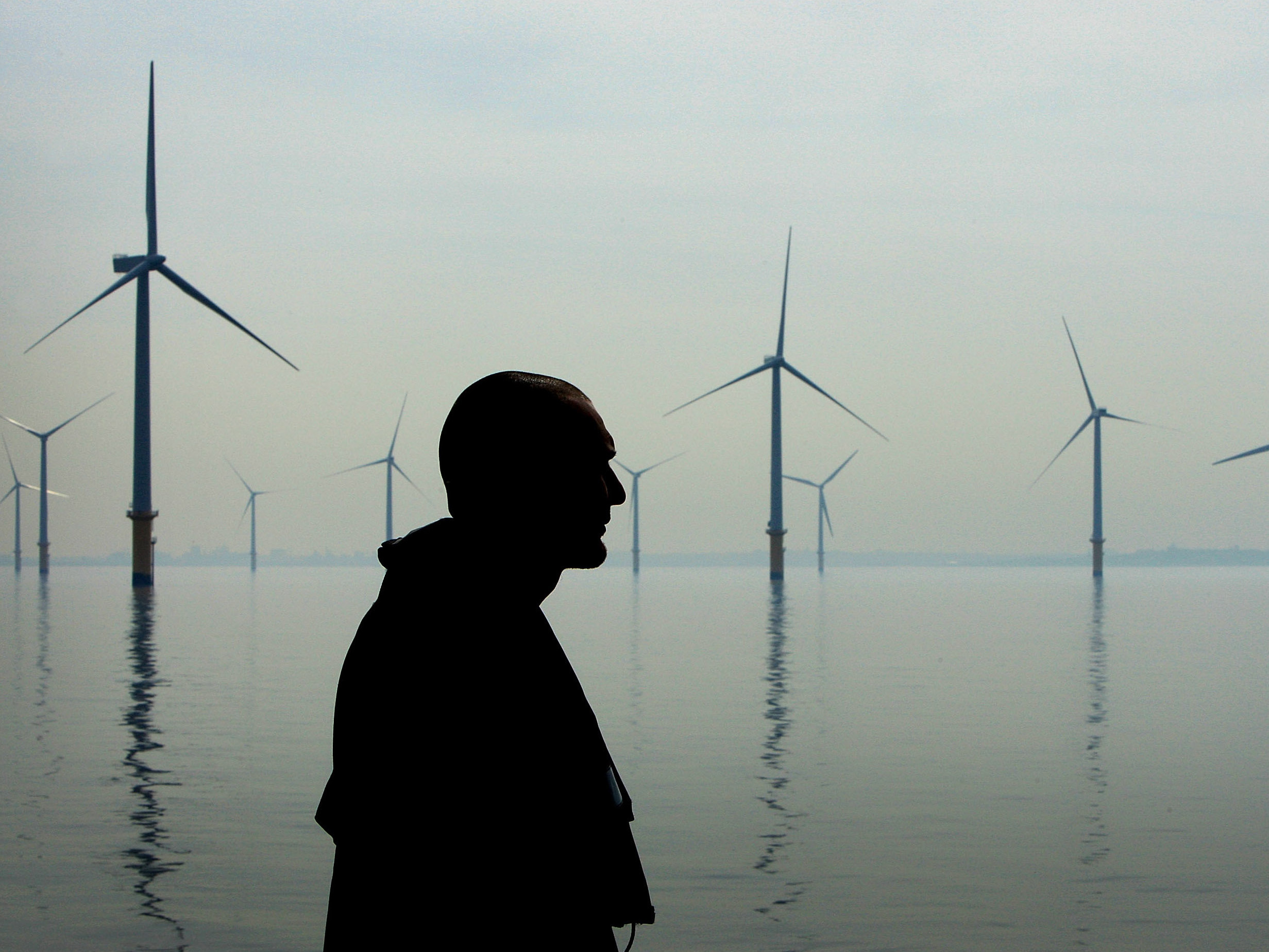 Could Wind Turbines Be Toxic To The Ear?