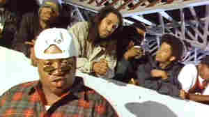 The Many Sounds Of 1993 Bay Area Rap