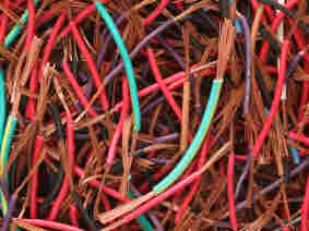 Everything from telephone wire to plumbing is a target for copper thieves, and lawmakers in nearly half the states are considering legislation aimed at making it harder to sell the stolen metal.