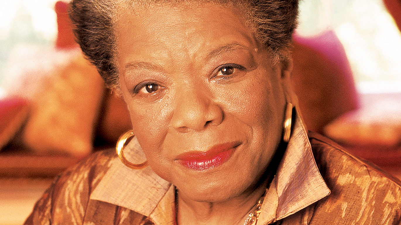 interview a angelou author of mom me mom npr