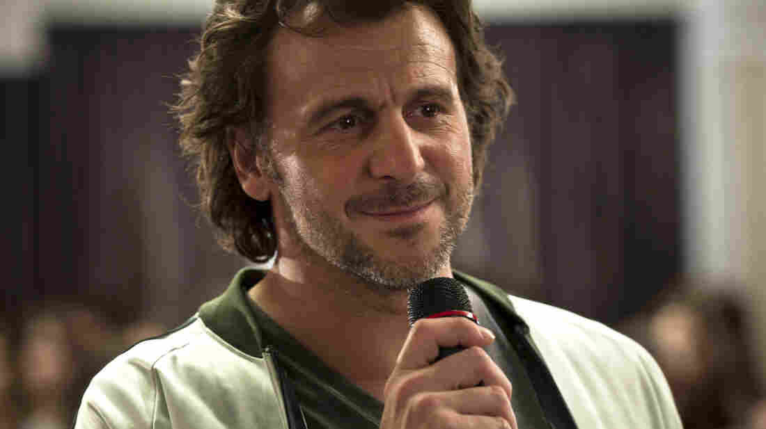 In the French-Canadian comedy Starbuck, David (Patrick Huard) learns that he's  fathered more than 500 children through his anonymous donations to a sperm bank.