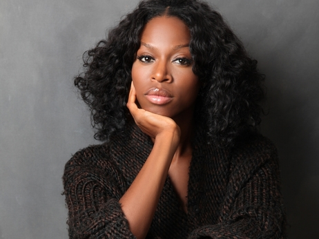 Ghana Must Go author Taiye Selasi.