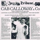 cover for Cab Calloway and Co.