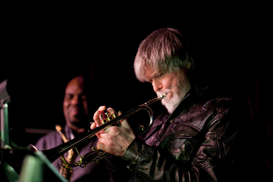 Tom Harrell leads his new Colors of a Dream band at the Village Vanguard.