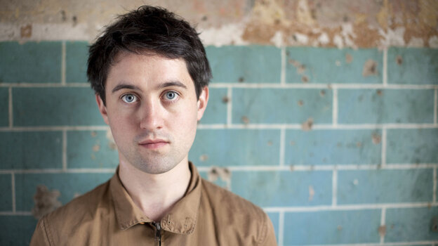 Villagers' new album, {Awayland}, comes out April 9.