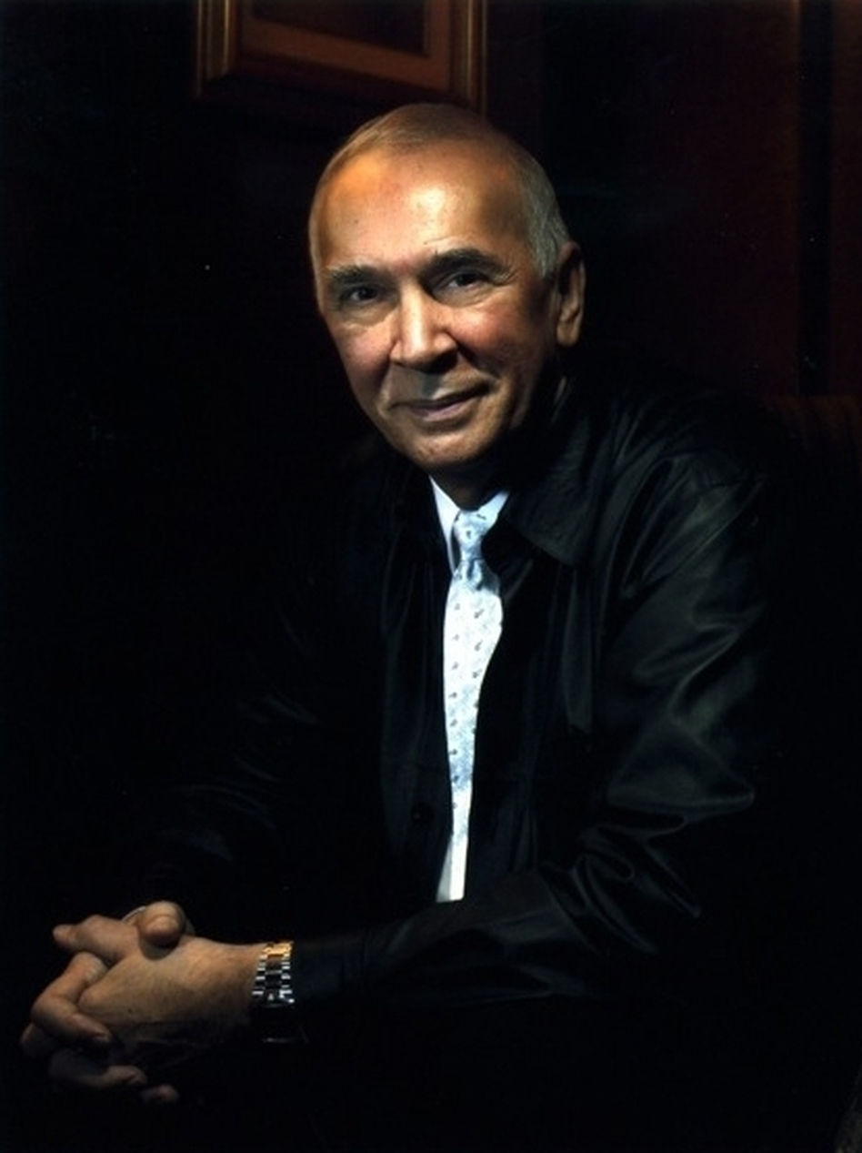 Frank Langella, who earned an Oscar nomination for his portrayal of Richard Nixon in <em>Frost/Nixon</em>, stars in the film <em>Robot & Frank,</em> about an aging ex-burglar. He says he was drawn to the unsentimental role.