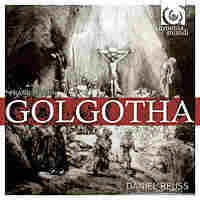 Frank Martin's Golgotha.
