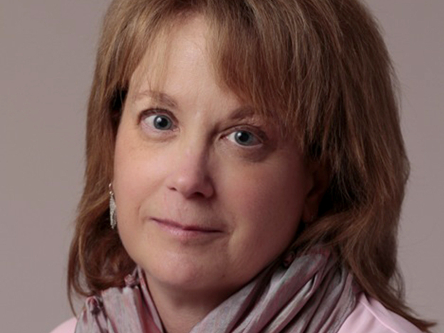 Reporter and essayist Tracy Thompson is also author of The Beast: A Reckoning with Depression and The Ghost in the House. (ImageSmith Media)