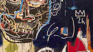 Book News: New Book To Feature Unseen Works Of Art By Jean-Michel Basquiat