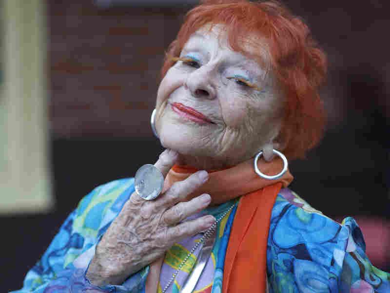 Ilona Royce Smithkin, New York City, 2012