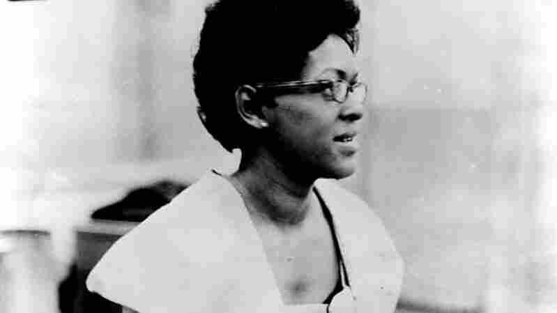 Shirley Scott On Piano Jazz