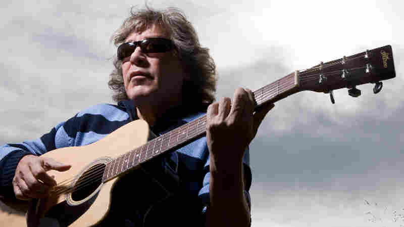 José Feliciano On 'Song Travels'