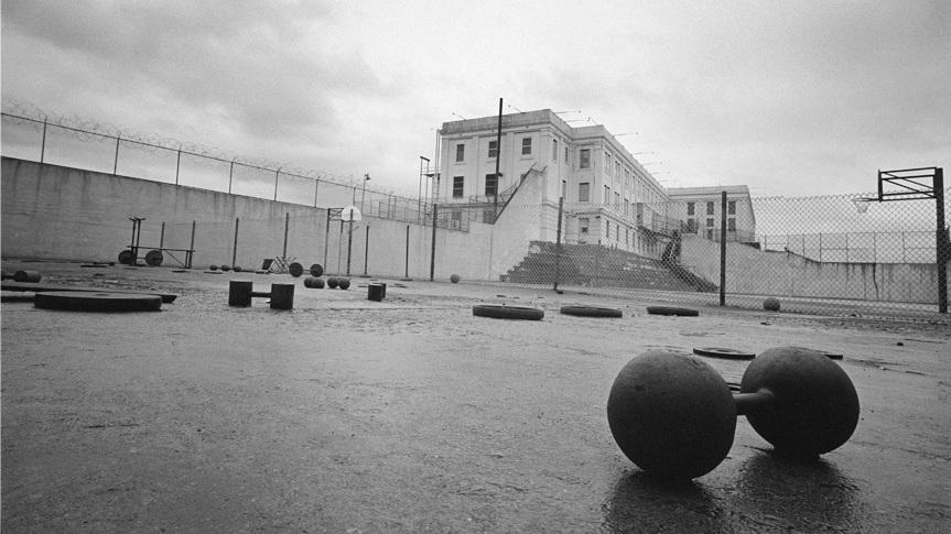 Living Memories From The Last Days Of Alcatraz Npr