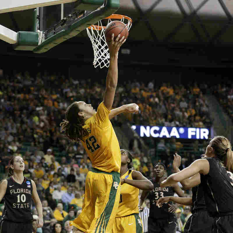 Defending Women's Champs Baylor To Battle Cardinals' Tough Defense