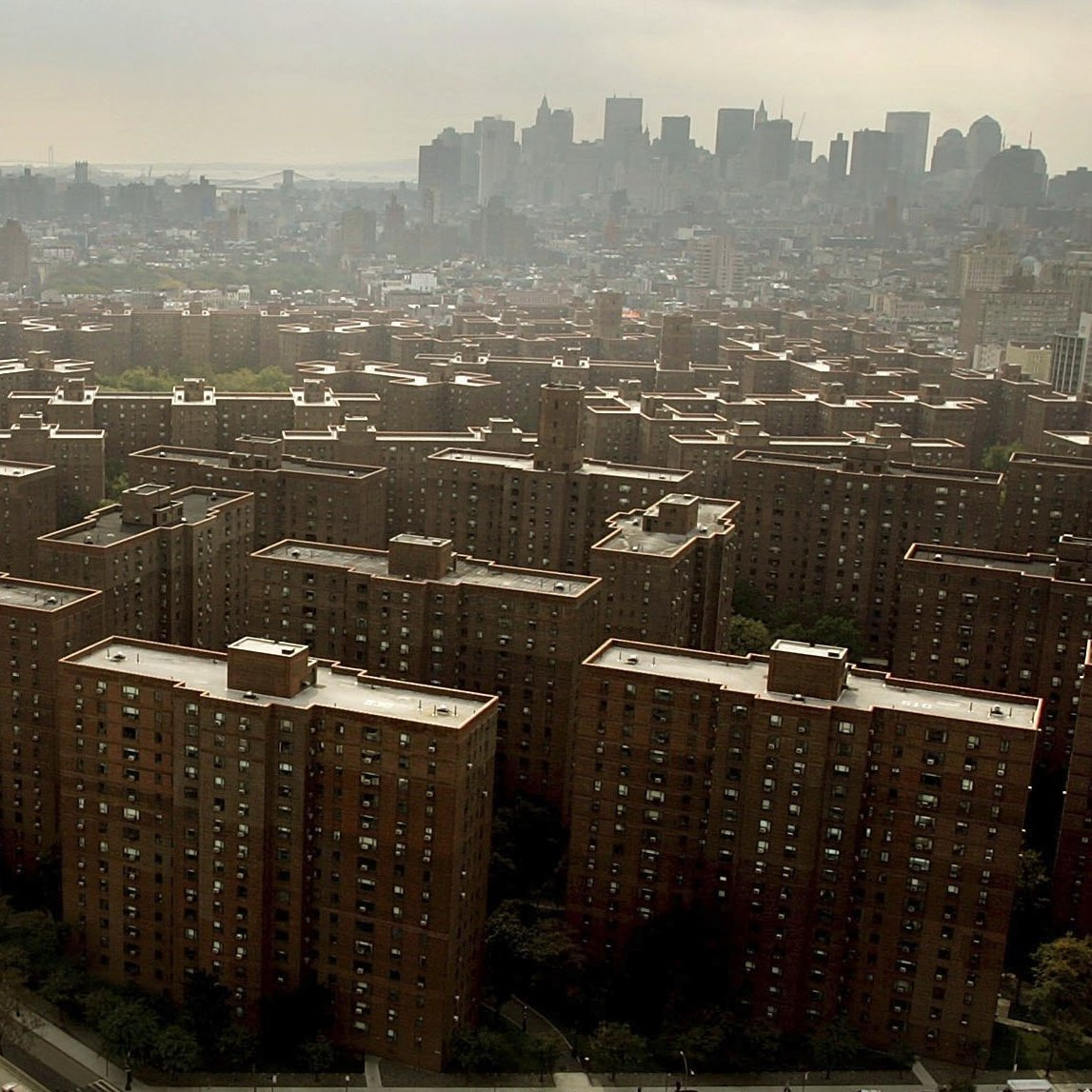 The Botched NY Real Estate Deal That Lost 'Other People