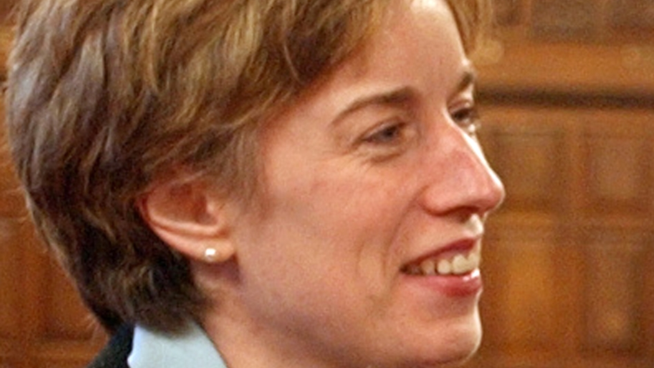 President Obama last month withdrew the nomination of Caitlin J. Halligan to the federal appeals court in Washington, D.C., after her nomination was blocked by Senate Republicans.