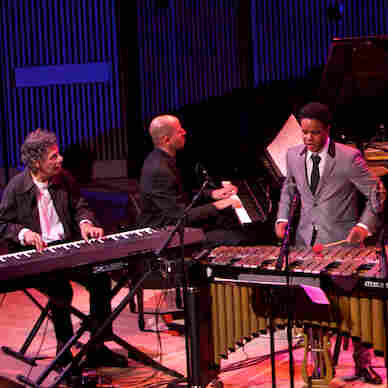 Chick Corea And SFJAZZ Collective: Live At SFJAZZ