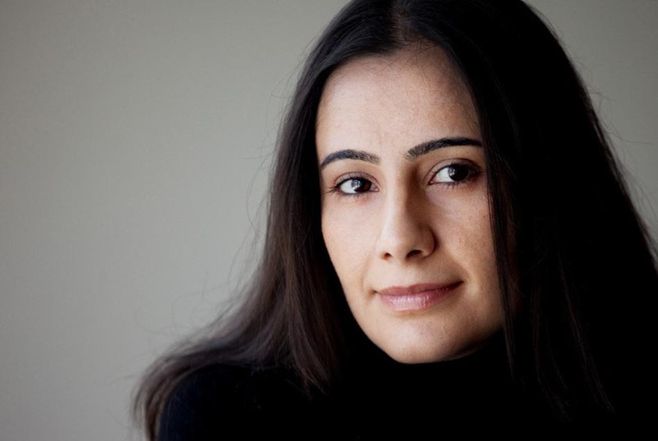 Farzana Wahidy