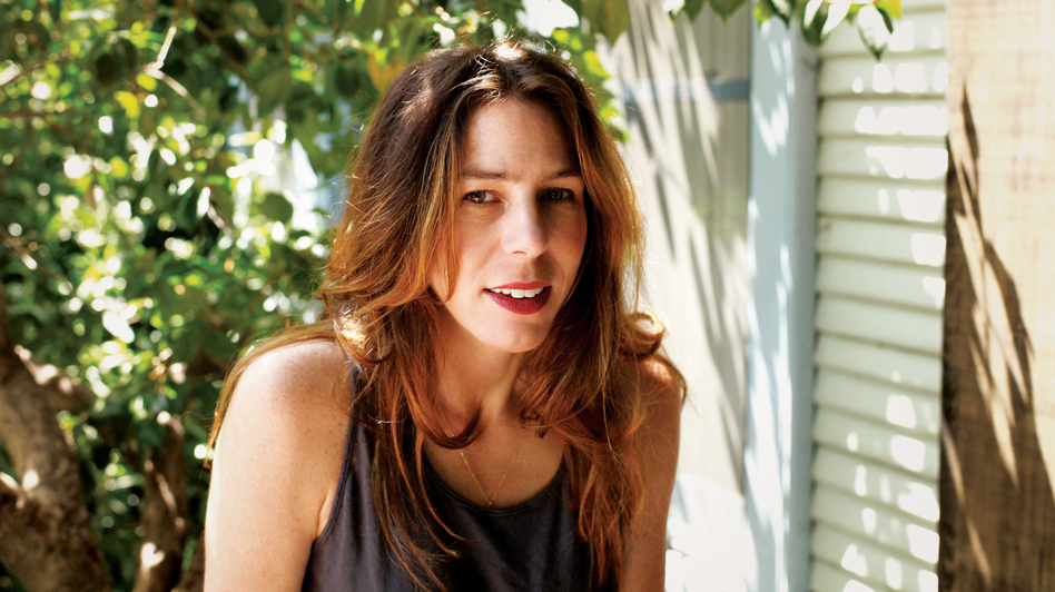 Rachel Kushner is an author who lives in Los Angeles. (Simon & Schuster)