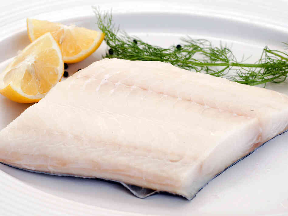 Sablefish, anyone? This fish is rich in omega-3s, which have been tied to lots of health benefits.