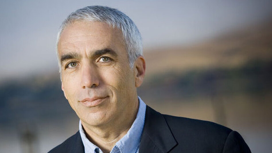 David Sheff is the author of the best-selling memoir Beautiful Boy. His other books include Game Over, China Dawn and All We Are Saying. He lives with his family in Inverness, Calif. (Eamon Dolan/Houghton Mifflin Harcourt)